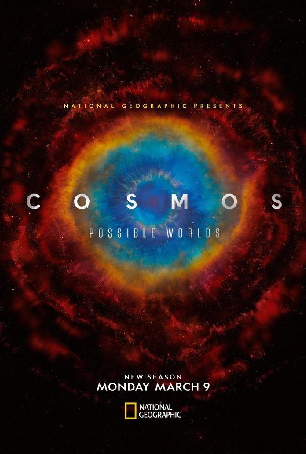 [宇宙时空之旅:未知世界 Cosmos: Possible Worlds][英语中字][MKV][720P/1080P][外挂字幕]