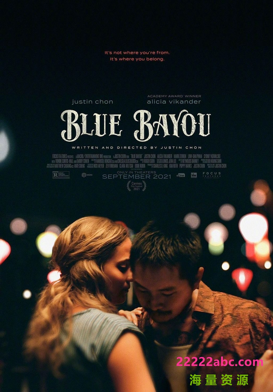 2021高分剧情《蓝色海湾》1080p.BD中英双字1080p|4k高清