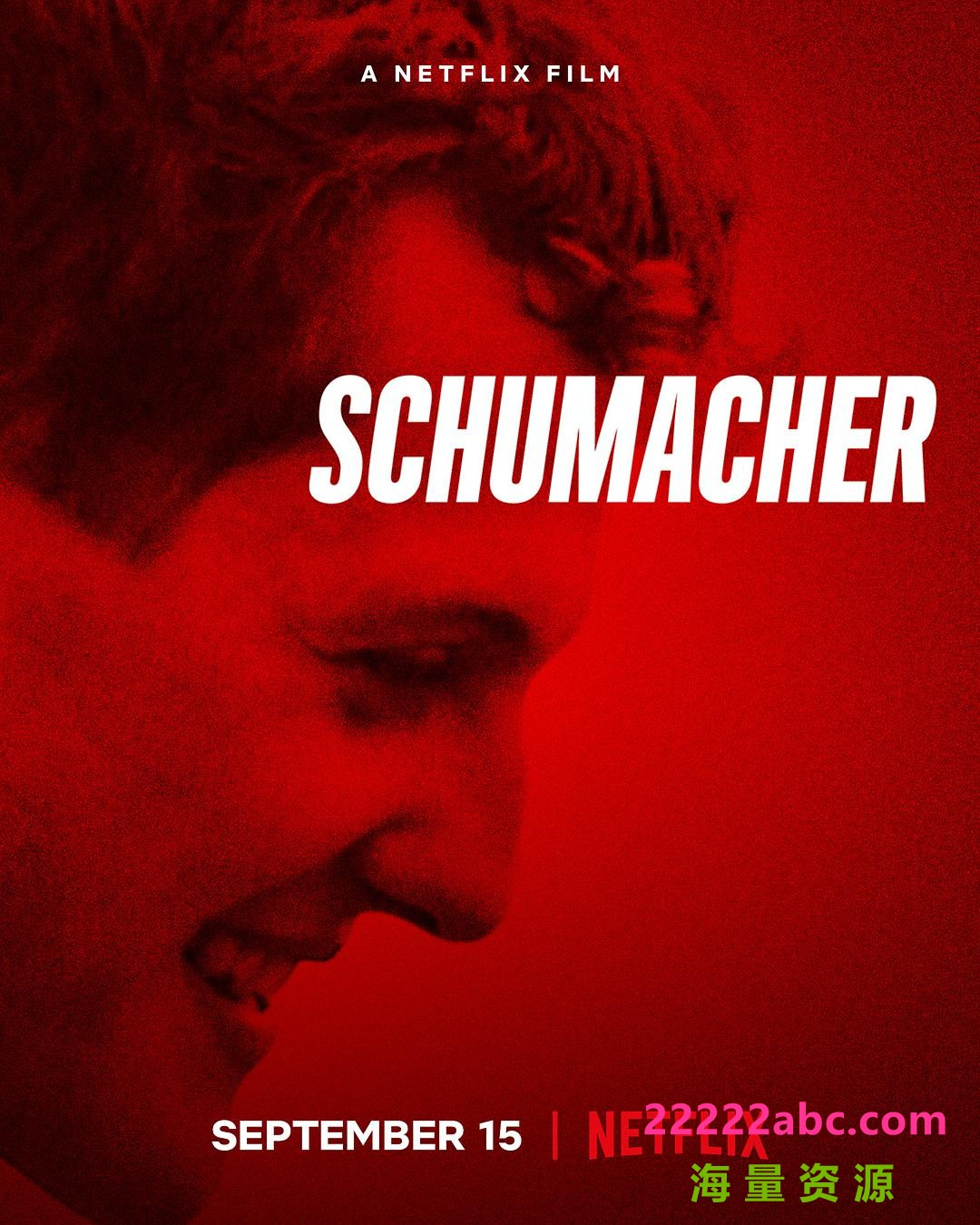 2021高分纪录片《舒马赫》1080p.BD中英双字1080p|4k高清