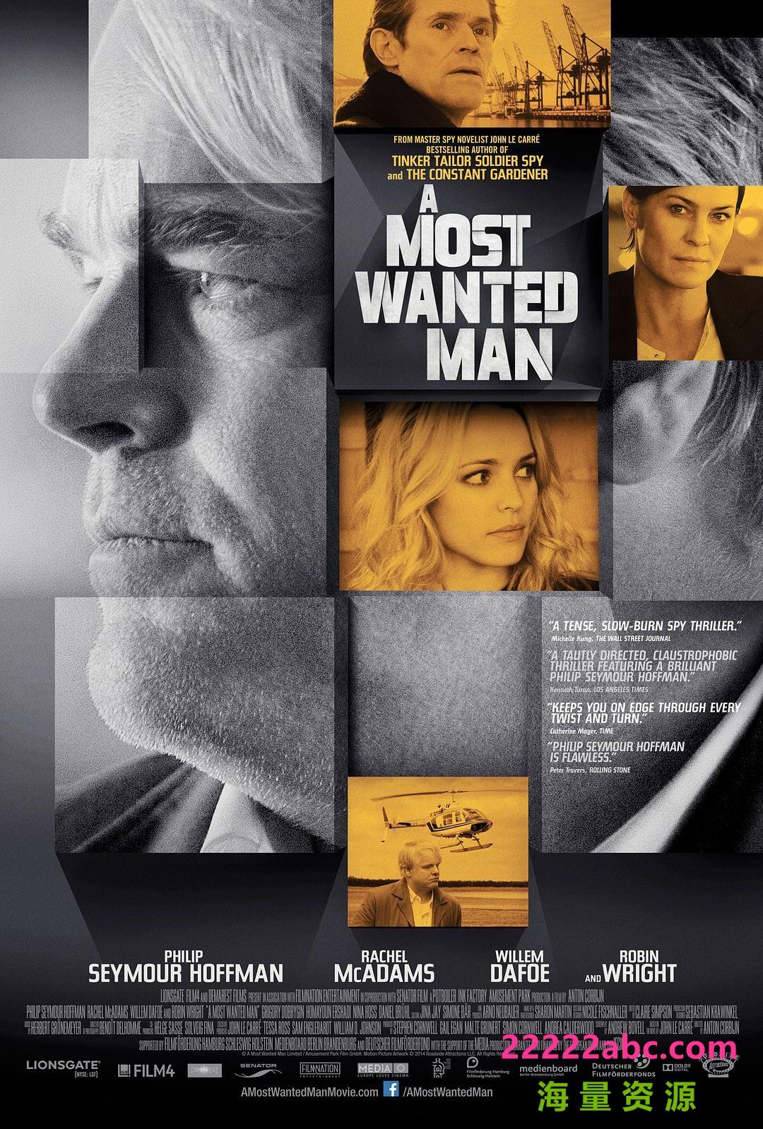 《最高通缉犯》1080p|4k高清