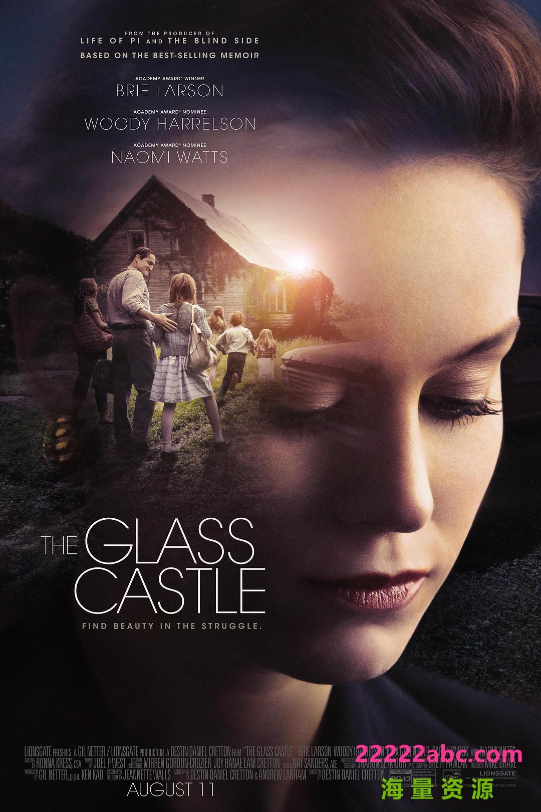 《玻璃城堡》1080p 4k高清
