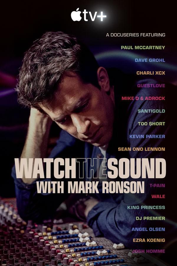 [电视剧][与马克·容森探索声音奥秘 Watch the Sound with][全06集][英语中字]1080p|4k高清
