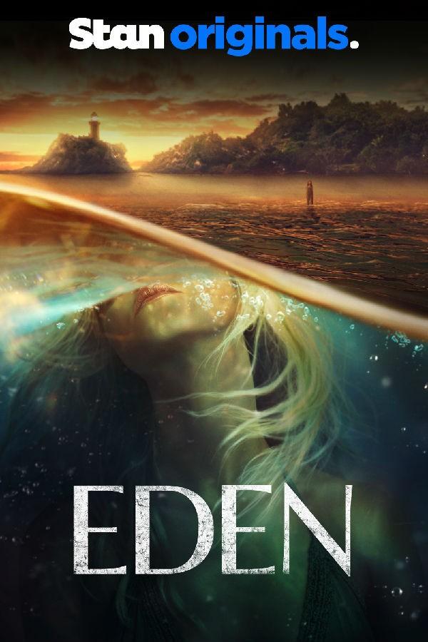 [电视剧][伊甸园 Eden 第一季][全08集]1080p|4k高清