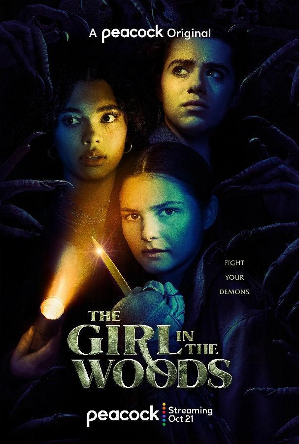 [电视剧][林中女孩 Girl in the Woods 第一季][全08集]1080p 4k高清