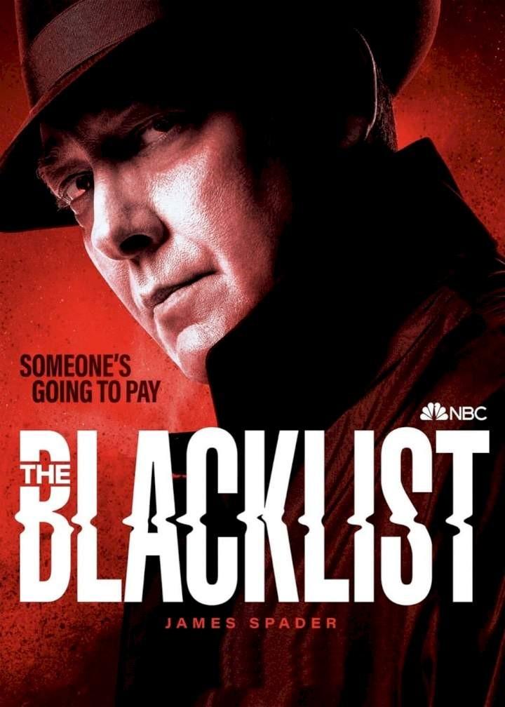 [电视剧][罪恶黑名单/The Blacklist 第九季][全集][英语中字]1080p 4k高清