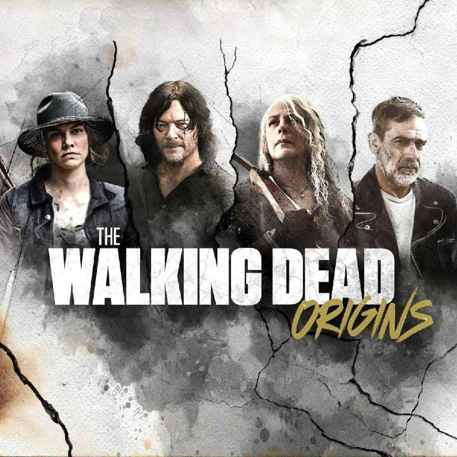 [电视剧][行尸走肉:起源 The.Walking.Dead.Origins][全集]1080p|4k高清