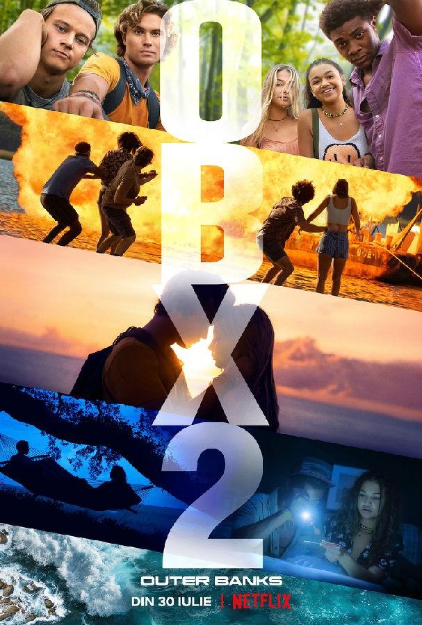 [电视剧][外滩群岛/外滩探秘Outer Banks 第二季][全10集][英语中字]1080p|4k高清