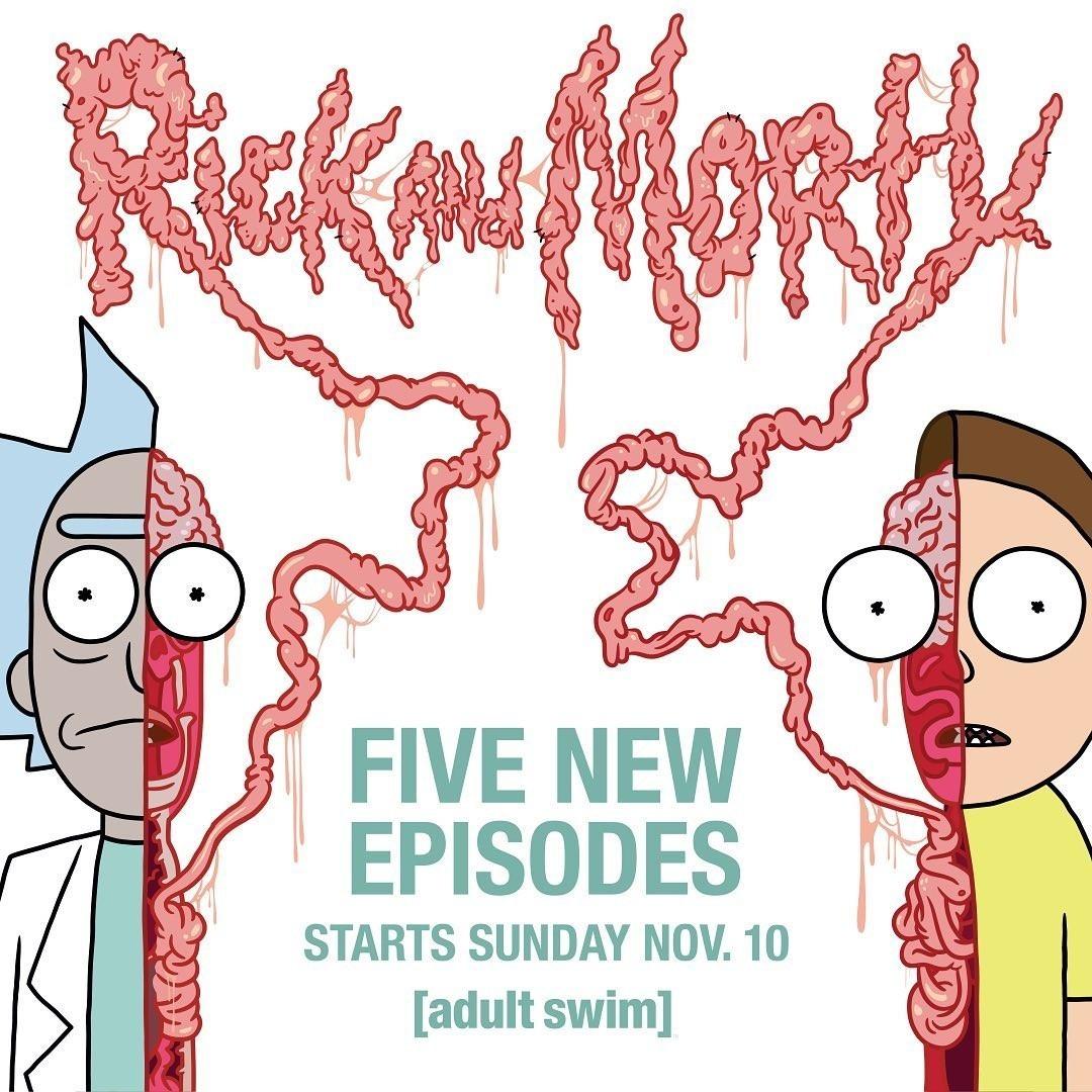 [电视剧][瑞克和莫蒂/Rick and Morty 第四季][全10集][英语中字]1080p|4k高清