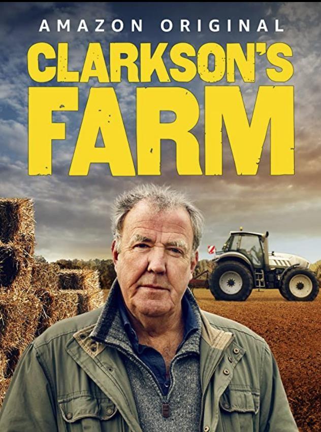 [电视剧][我买了一个农场 Clarkson's Farm 第一季][全08集][英语中字]1080p 4k高清